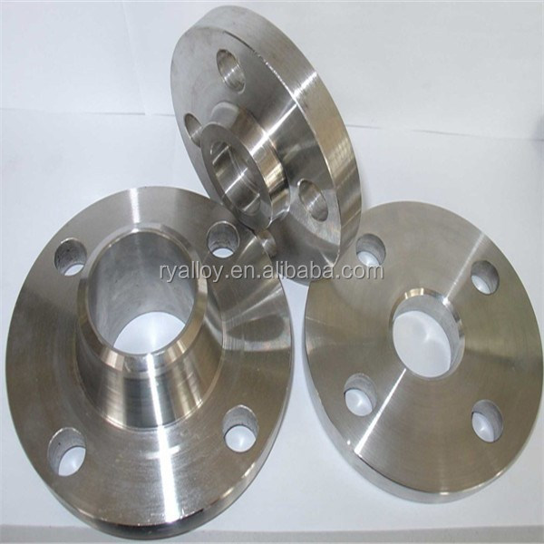 high quality with low blind flange carbon steel weld neck reducing flange