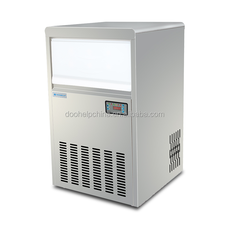 China Factory icematice ice block making machine, ice machine sonic ice
