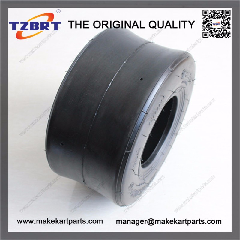Go kart tubeless tire 11x6-5 tractor tires with tire company
