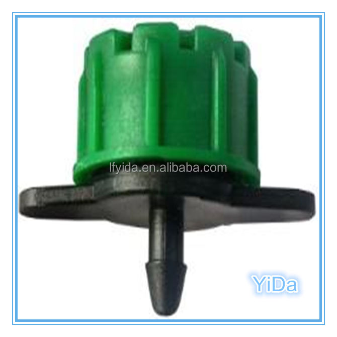 online dripper for irrigation drip tape