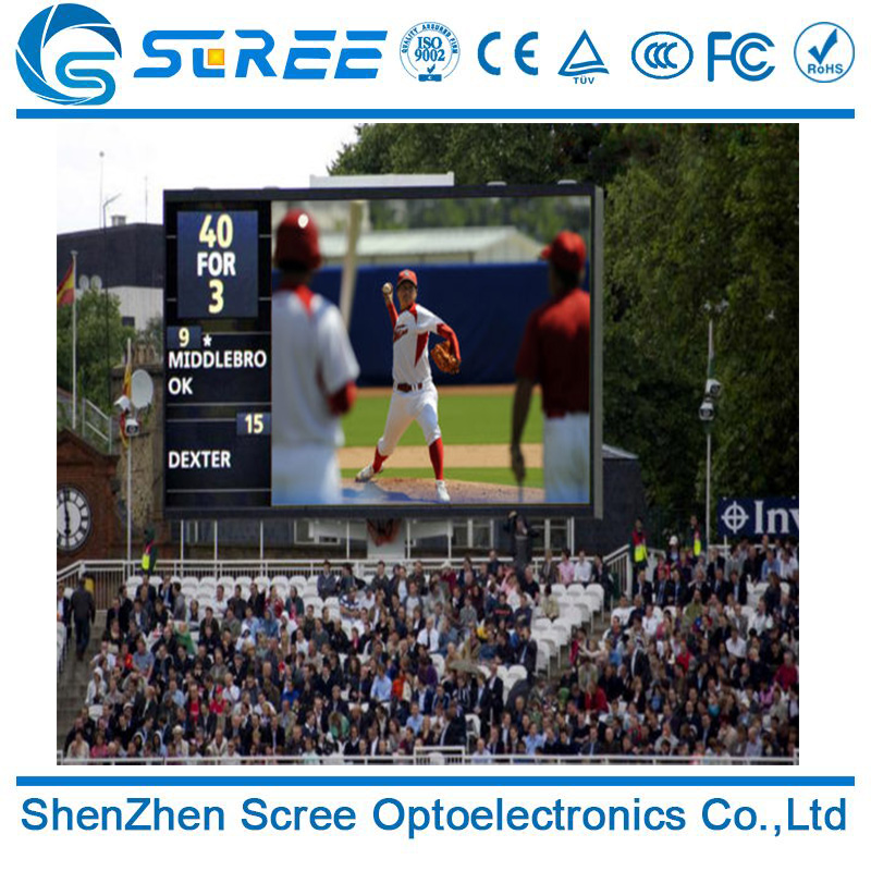 popular High resolution P5 Outdoor LED Display Screen/module IP65