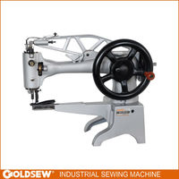 SR-2972 competitive price shoe repair machine