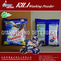 rich foam & high quality detergent and OEM