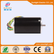 Light weight brushless motor controller 3 phase