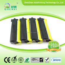Hot Selling new compatible color toner cartridge TN210 230 240 270 290 for brother printers