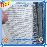 glass fiber sun screen mesh/plastic anti-insect mesh/pvc screen mesh