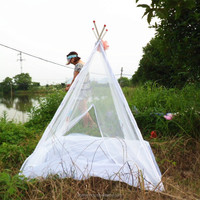 Indian Anti-mosquito children tent portable/foldable kids sleeping tent indoor baby tent