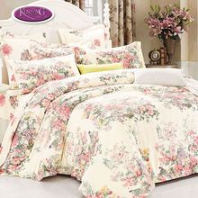 Factory Wholesale Bed Cover Sweet Home 3D Bed Linen