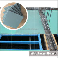 Plastic Construction Formwork & Template