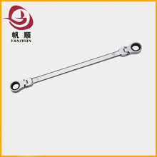 Flexible Ratchet Wrench electric wheel wrench extra long hex key wrench