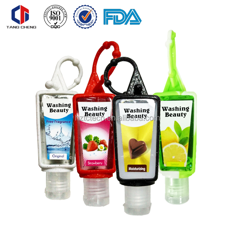 OEM high quality antibacterial hand sanitizer cover