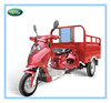 110CC trike SCOOTER commercial rickshaw