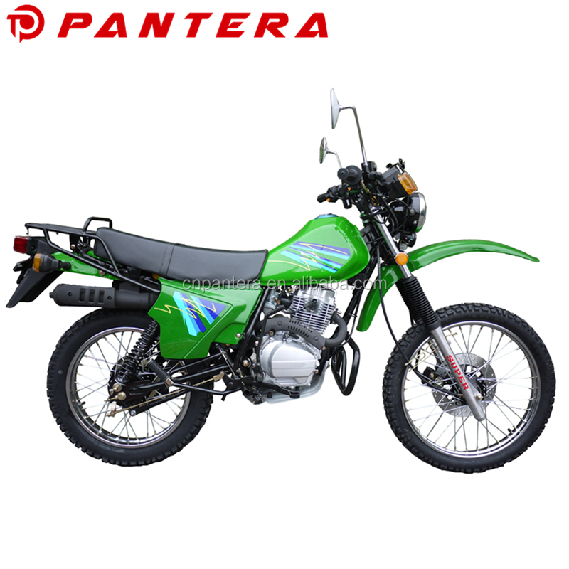 Jialing Motocross 125cc 150cc 200cc Dirt Bike Motorcycle