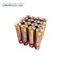High quality leakpoof 1.5v aa alkaline dry battery