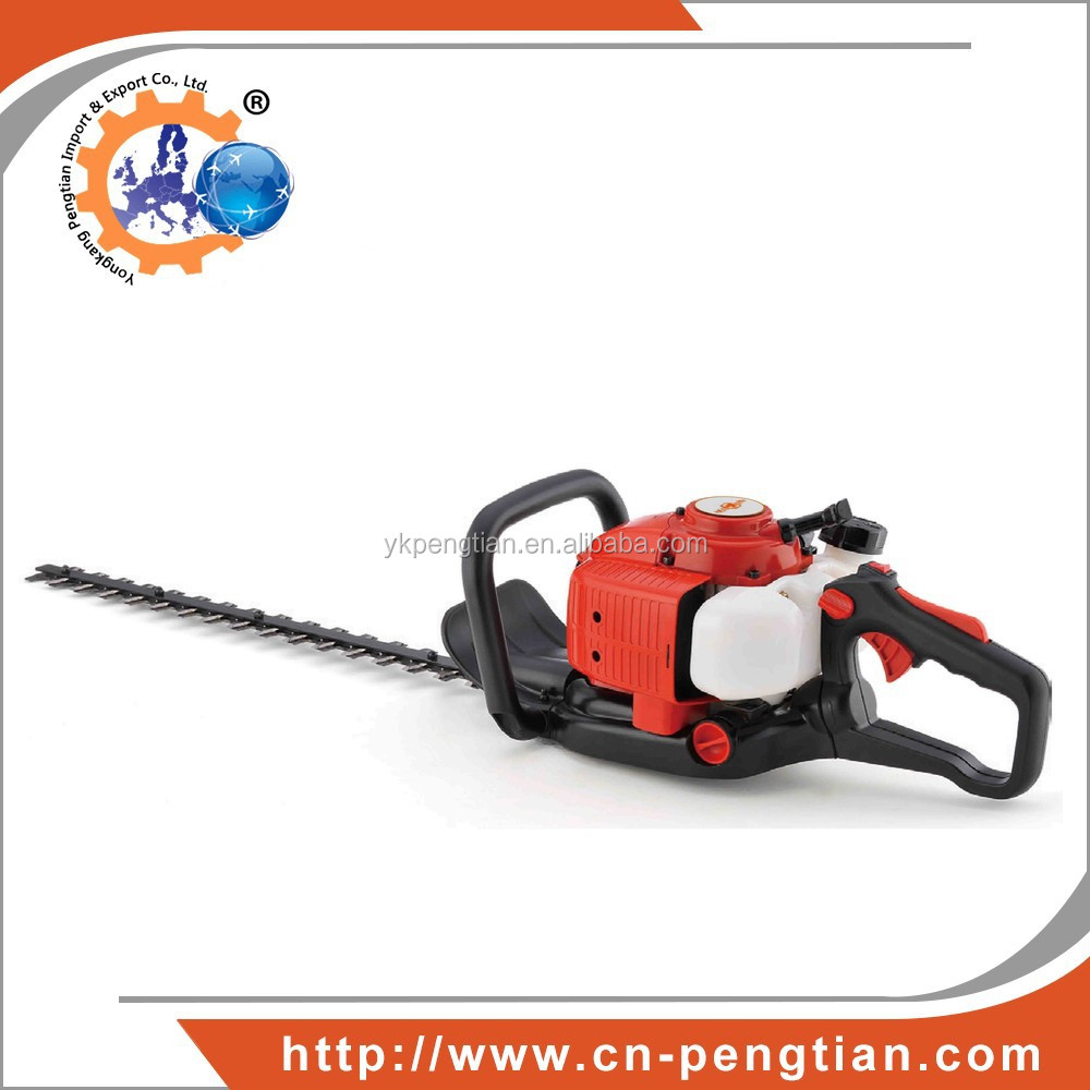 2015 New Design Hedge Trimmer,23CC hydraulic hedge trimmer with quality guaranteed