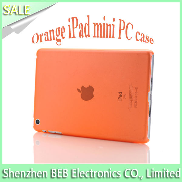 Top featured pc case for ipad mini has lowest factory price