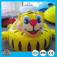 [direct manufacturer] swimming pool / electric Inflatable /amusement water games baby boat