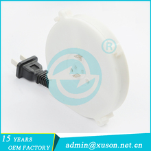 1.5m Automatic plastic mini retractable cable reel for home appliance