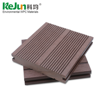 Building materials anti-uv good price wood plastic composite decks