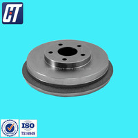 hot sale car brake disc rotor and truck drums brake for brake system with best performance