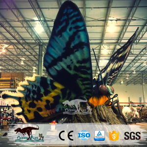 OAA6090 Animatronic Butterflies Model For Sale