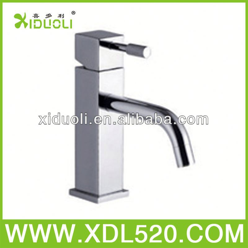 family faucet sj-f200 with touch panel/classical design basin faucet/stone sink wash basin