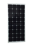 Customized 100W 120W 300W sunpower solar panel