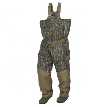 Mens Breathable Insulated Wader Bootfoot Waterfowl Hunting Wader Duck Hunting Wader