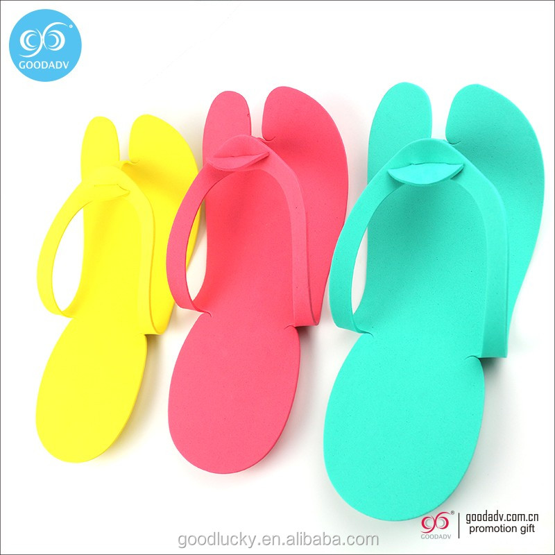 Factory cheap wholesale indoor <strong>slipper</strong> EVA disposable hotel <strong>slipper</strong>