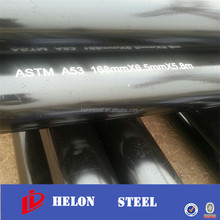 Brand new ! erw casing and tubing line steel pipe steel tube factory