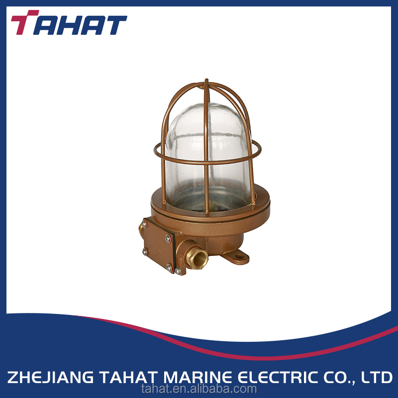 Marine Incandescent Pendant Light CCD9-5