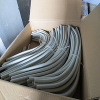 Stainless Steel Flexible Metal Conduit for Electric Cable
