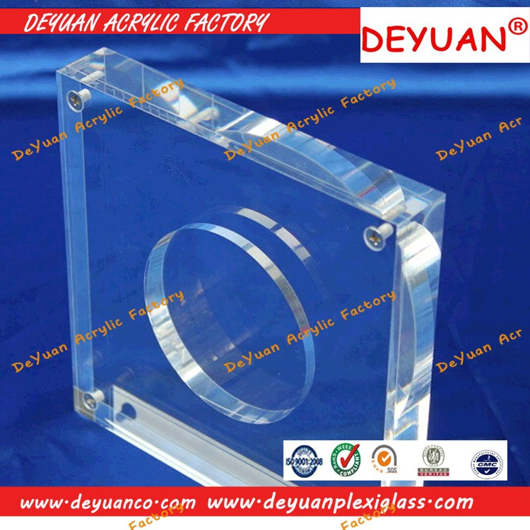 Wholesale Acrylic Coin Display for Collection