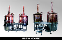 CRAFT BEER MANUFACTURING PLANT