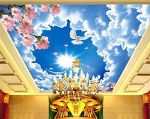 Fireproof wall murals for nursery 3d wall decor ideas with low price paintings on the wall