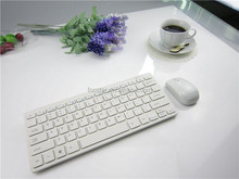 2015 Classical Wireless Mini Bluetooth Keyboard and Mouse Combo