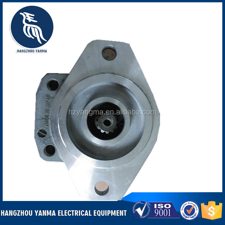 Wholesale High Quality Hydraulic KAYABA GP2-85A Gear Pump