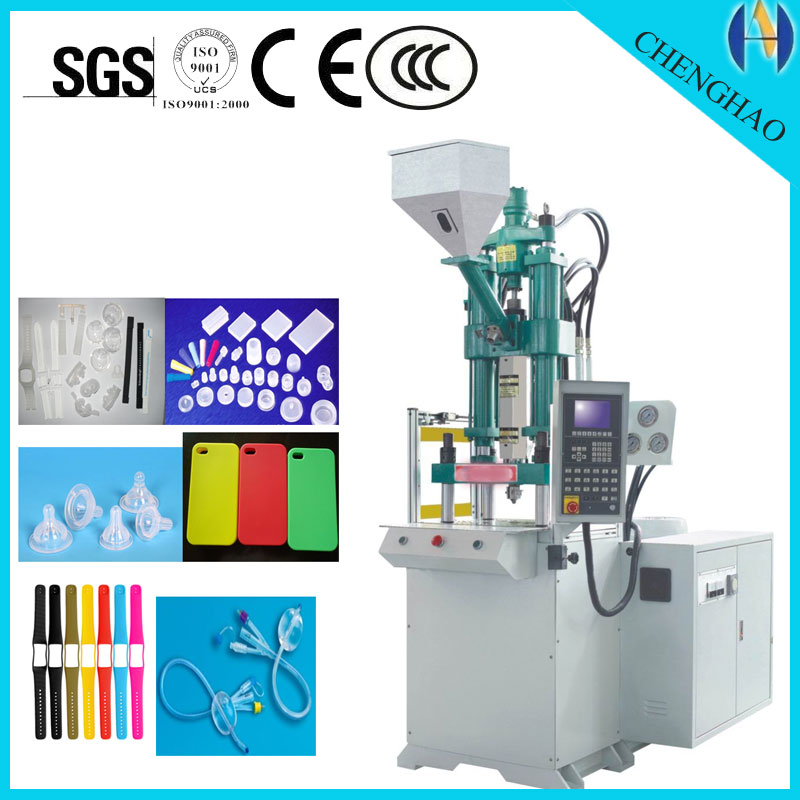 haitian injection molding machine