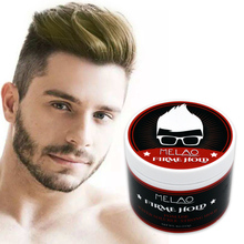Custom and Own Melao Brand Mens Pomade for Strong Hold for All Hair Types