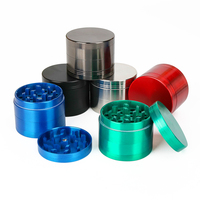 High Quality smoking Accessories Wholesale tobacco weed Herb Grinder
