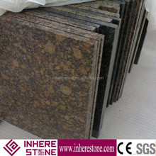 Low price baltic brown granite company names