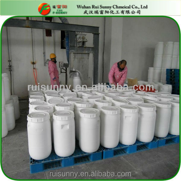 Granular Calcium Hypochlorite 65% Manufacturer Sodium Process Water Treatment