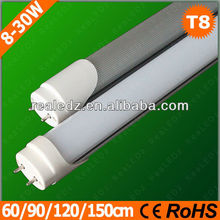 New 18w led ah tube 8 with Special Designed Cover