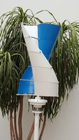 100w vertical axis wind turbine for home use price