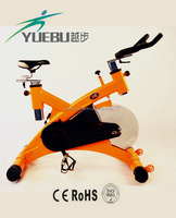 Heavy Duty Exercise Commercial Spin Bike