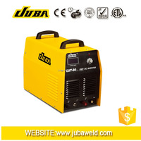 JUBA INDUSTRIAL DC PLASMA CUTTER CUT80 80AMP HIGH FREQUENCY