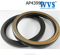 SH220-3 excavator parts cyliner seal kit AP4399E TCN 125*155*14 oil seals