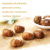 Roasted Peeled Chestnuts Snacks--Ready to eat healthy snacks