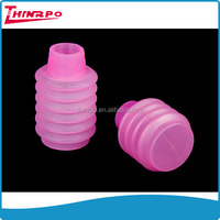 High Quality Custom silicone rubber flexible bellows