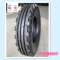 Agricultural tractor bias tire 550-16 750--16 for America market